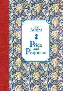 Обложка Гордость и предубеждение = Pride and Prejudice Джейн Остен