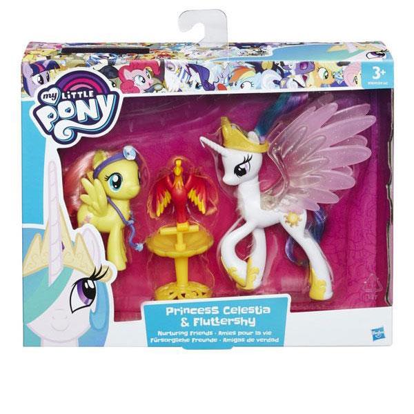 My Little Pony Пони-модницы парочки (B9160)