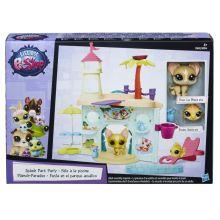Littlest Pet Shop Набор Дисплей для Петов (B9344)