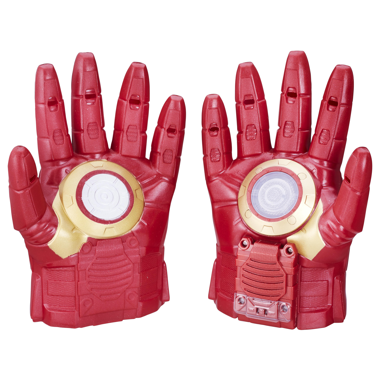 Avengers Перчатки Железного Человека (B9957)