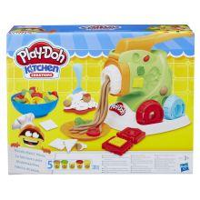Play-Doh Игровой Набор   Машинка Для Лапши (B9013)
