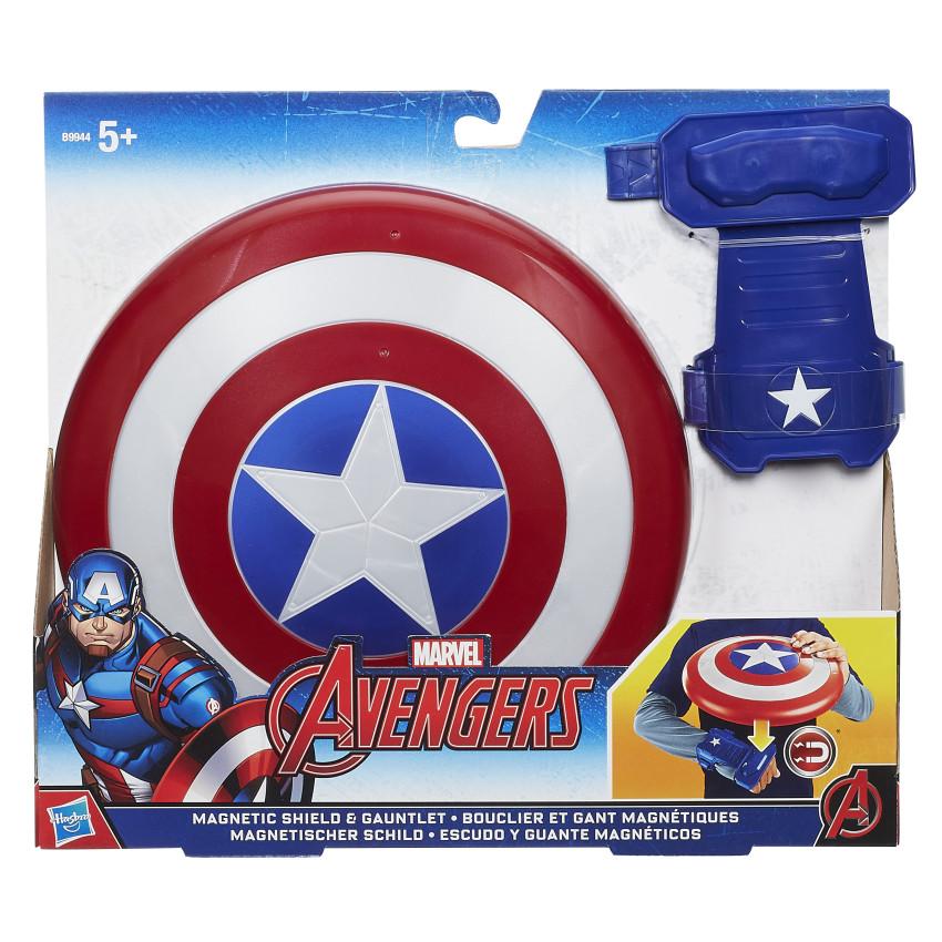 Avengers Щит и перчатка Первого Мстителя (B9944)