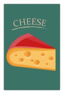 - Cheese (А5) обложка книги