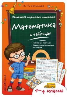 Математика в таблицах