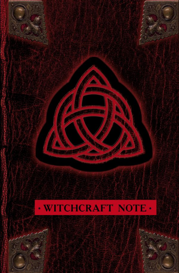 Witchcraft Note