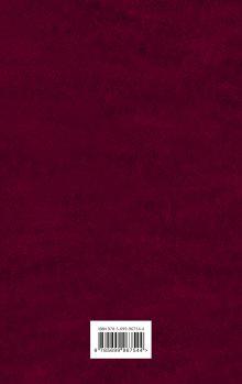 Обложка сзади Замок. Новеллы Франц Кафка