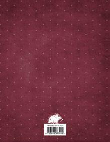 Обложка сзади Блокнот с ежиками: Ёжедневник