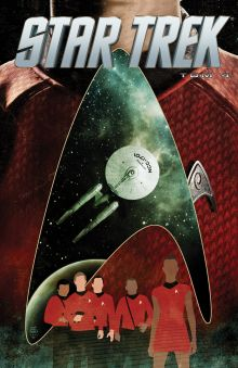 Стартрек / Star Trek. Том 4