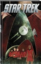 Купить Книга Star Trek. Том 4 Джонсон М. 978-5-699-98833-4 fanzon