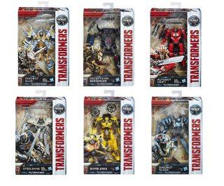 Transformers 5: ДЕЛЮКС 10130140/200417/0011498 Вьетнам transformers b0974 делюкс смоукскрин