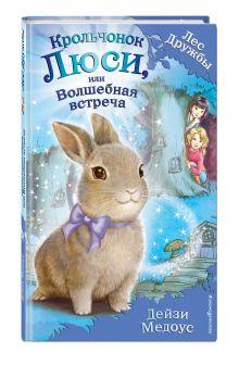 Крольчонок Люси, или Волшебная встреча (для FIХ PRICE) обложка книги