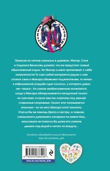 Обложка сзади Хонорик на тропе кладоискателей Владимир Сотников