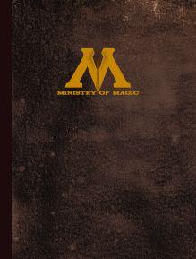 Еженедельник Министерства Магии. Датированный