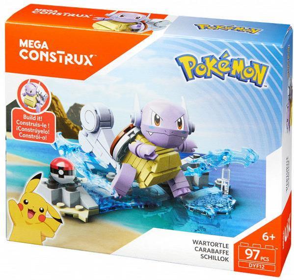 "Конструктор ""Эволюция"" (case pack 2) (Pokemon)"