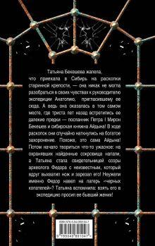 Обложка сзади Фамильный оберег. Камень любви Ирина Мельникова