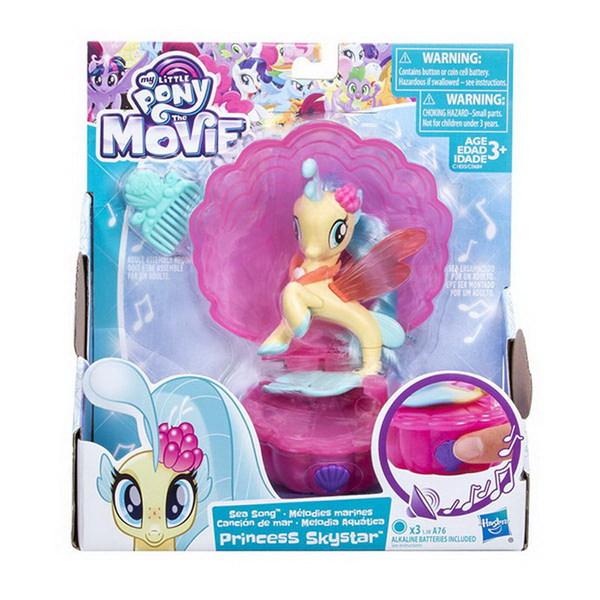 "My Little Pony ""Мерцание"" мини игровой набор (C0684)"