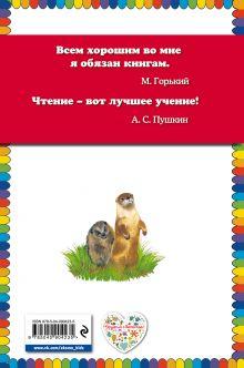 Обложка сзади Чижик-Пыжик Евгений Пермяк