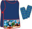 TFDB-UT1-029P* Фартук. Накидка с нарукавниками. Размер упаковки: 27 х 16,5 х 0,5 см. Thomas & Friends