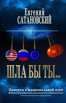 ШЛА БЫ ТЫ… Заметки о национальной идее. 3-е издание