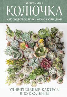 Колючка: как создать зеленый оазис у себя дома. Удивительные кактусы и суккуленты