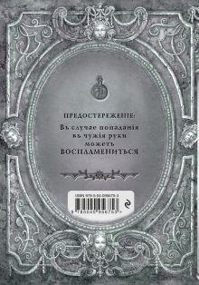 Обложка сзади Алхимия для начинающих и опытных. Серебро