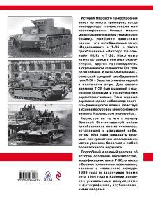 Обложка сзади Советский средний танк Т-28. Основная боевая машина РККА Максим Коломиец