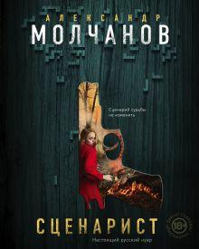 Обложка Сценарист Александр Молчанов