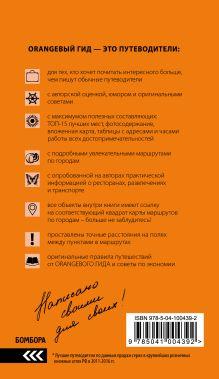 Обложка сзади Рязань и Рязанская область Артем Синцов