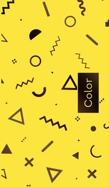 Планер недатированный (желтый). 95х170, твердая обложка, фольга, 96 стр.