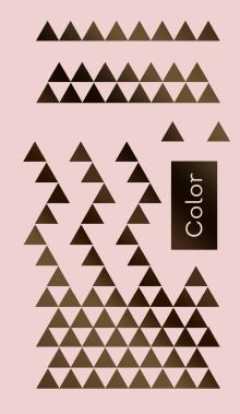 Планер недатированный (розовый). 95х170, твердая обложка, фольга, 96 стр.
