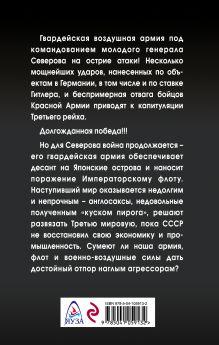 Обложка сзади Сталинский сокол. Командарм Михаил Нестеров