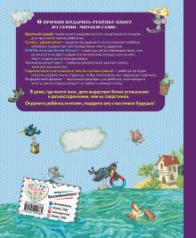 Обложка сзади Пиратская книга (ил. М. Литвиновой) Михаил Пляцковский