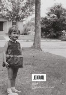 Обложка сзади Деми Мур. Inside out: моя неидеальная история Деми Мур