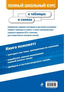 Обложка сзади Английский язык В. В. Ильченко