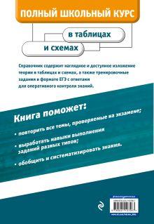 Обложка сзади Обществознание Н. Н. Семке