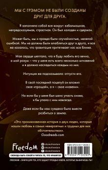 Обложка сзади Земля, о которую мы разбились (#3) Бриттани Ш. Черри