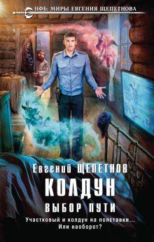 Обложка Колдун. Выбор пути Евгений Щепетнов
