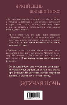 Обложка сзади Любовь без дресс-кода Ашира Хаан