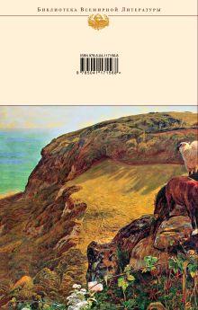 Обложка сзади Английская поэзия: от Шекспира до Джойса