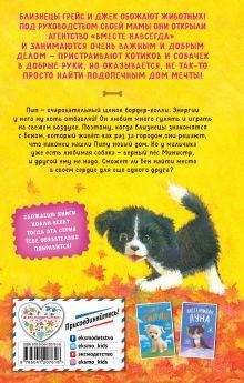 Обложка сзади Дом мечты для Пипа (выпуск 2) Линда Чапмен