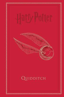 Блокнот. Гарри Поттер. Золотой снитч